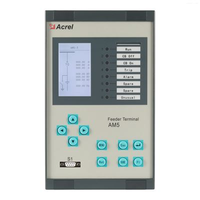 AM5-U1安科瑞AM5 PT监测装置