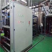 新到两台0.5平方全新冻干机