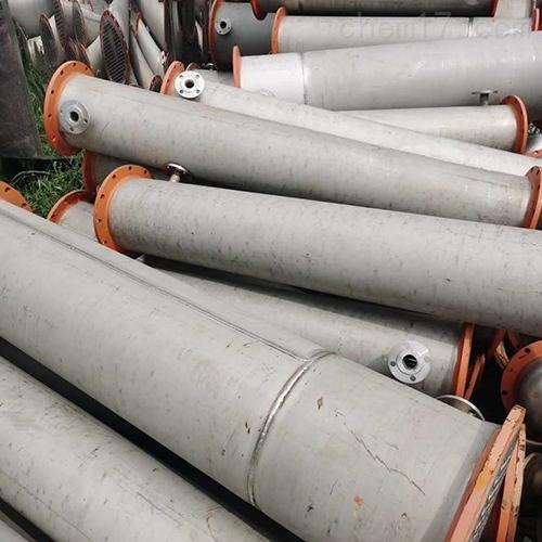 山东转让50平方二手冷凝器厂家销售