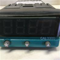 CAL 331100030CAL温控器两个继电器输出CAL3300限值控制器