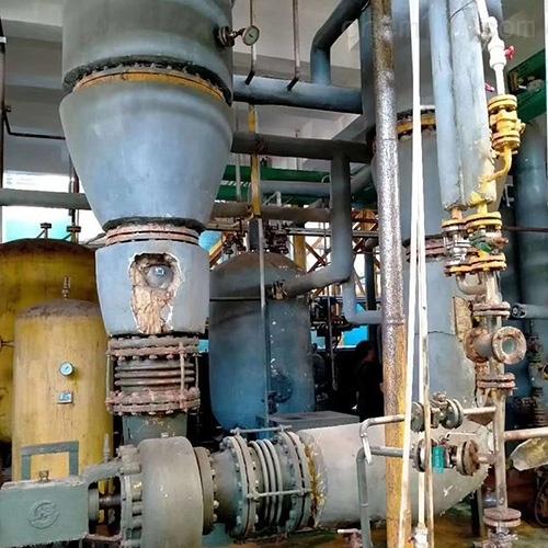 100-6000L浓缩外循环蒸发器