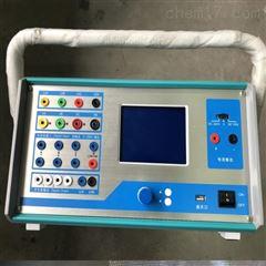 承试类仪器智能化数字式六相继电保护测试仪