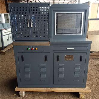 WDE-300B全自动恒应力水泥抗折抗压试验机