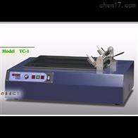 日本mitsuiec桌上用棒式涂布机TC-1