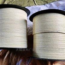 規格齊全4*4芳綸盤根  現貨供應耐腐濁  耐酸堿盤根