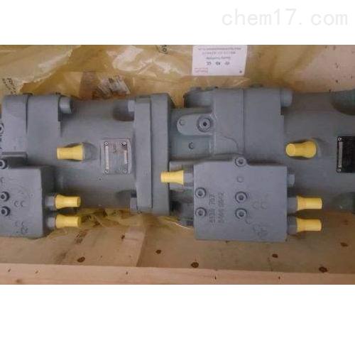 REXROTH力士乐先导式叶片泵PV7系列金华特价供应