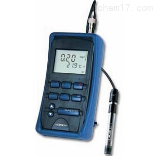 手持式PH/ISE测试仪