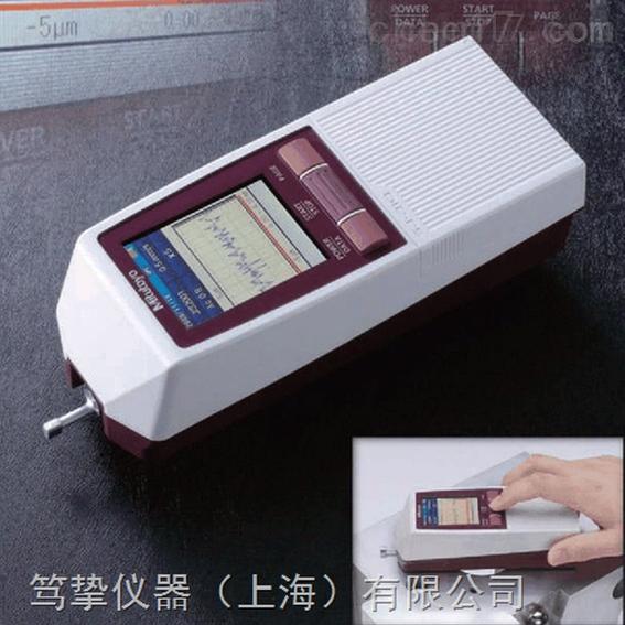 正品供应新款三丰Mitutoyo SJ-210粗糙度仪