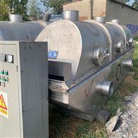 二手1米X5米流化床冷却机