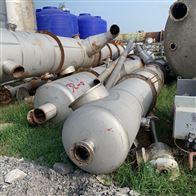 二手废水处理耐腐蚀蒸发器