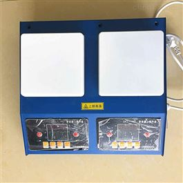 ZNCL-B(BS)二/四/六(多)联磁力搅拌加热板