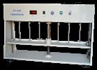 JJ-4AL多联电动搅拌器(升降同步)
