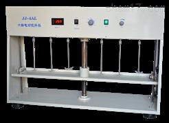 JJ-4AL六联电动搅拌器(升降同步)