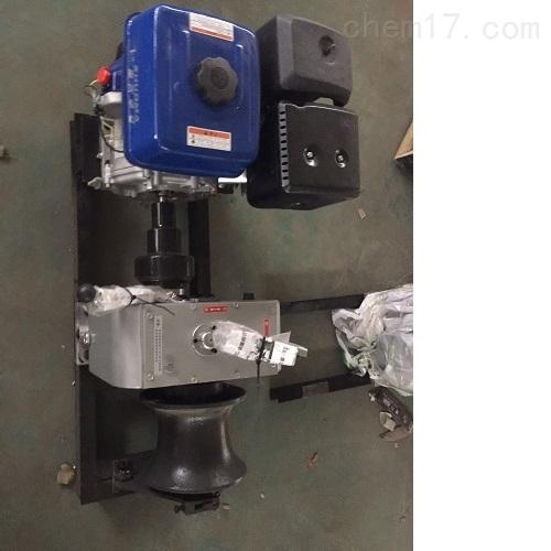成都电力承装修试机动绞磨机
