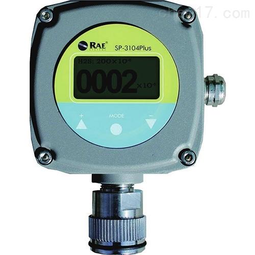 进口气体检测仪探测器