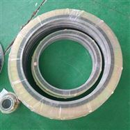 DN200不锈钢316金属环形缠绕垫片