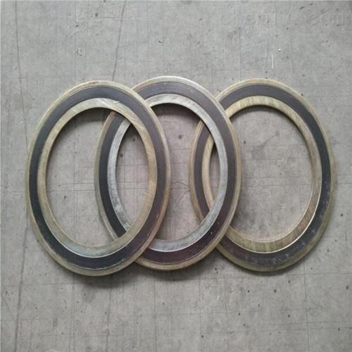 山西DN80不锈钢304金属四氟垫片