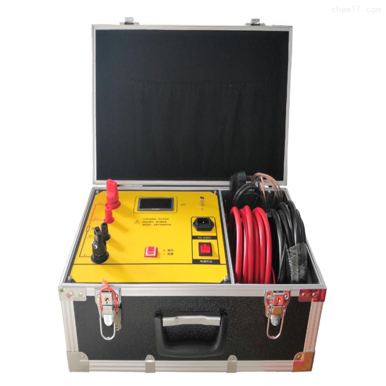 承装修试HL-100B单表头回路电阻测试仪