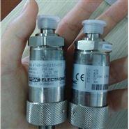 德國hydac壓力傳感器正品