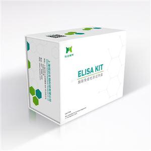 人白介素2受体ELISA试剂盒