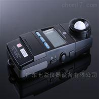 CR-10/CM-2600D/CM-700D日本柯尼卡美能达CL-200A 色温照度计