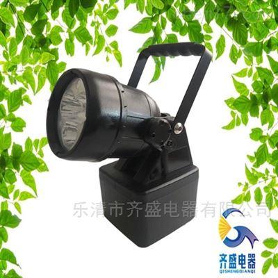 ZJ2300轻便式强光工作灯齐盛电器
