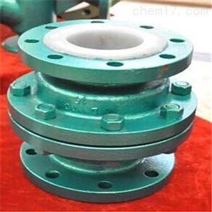 立式衬氟止回阀质量保障