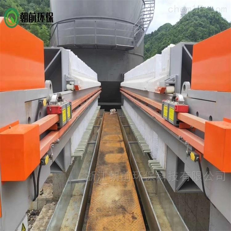 砂石厂专用压滤机