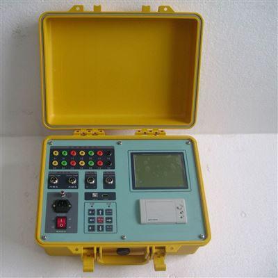 GKC-HA高壓開關綜合特性測試儀