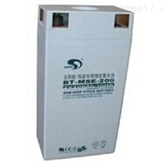 赛特蓄电池BT-MSE-200含税运