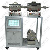 甲烷催化燃烧评价装置流量计配比器