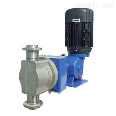 赛高化学计量泵柱塞泵PS1D064A