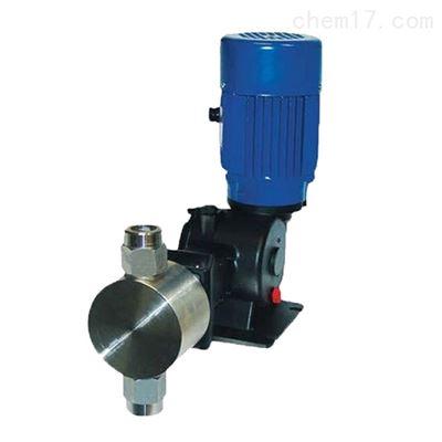 赛高往复式计量泵柱塞泵PS1D048C