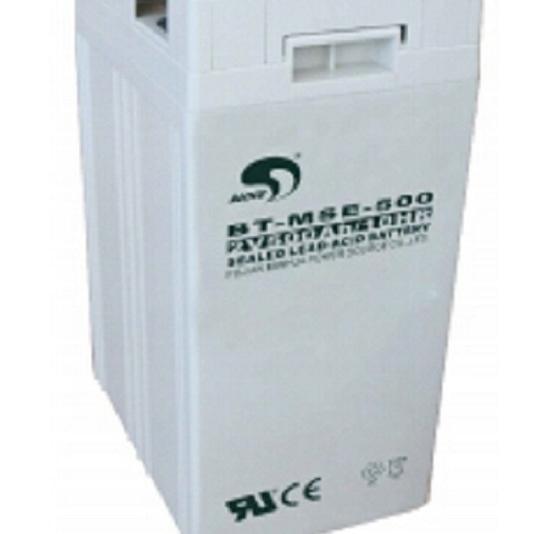 赛特蓄电池BT-MSE-500全新