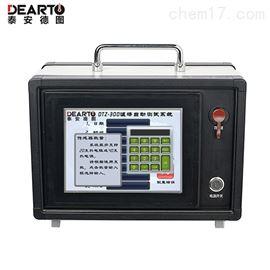 新萄京娱乐场DTZ-300-A温湿度场自动测试系统