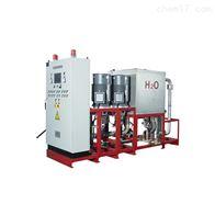 QXWL开式高压细水雾灭火系统的特点是什么