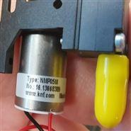 德国KNF隔膜泵NMP05M正品特价直销