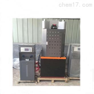 WE-300万能材料试验机