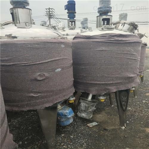 专业生产不锈钢反应釜厂家