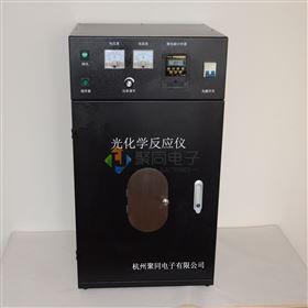 JT-GHX-DC山西多功能光催化裝置配低溫恒溫槽