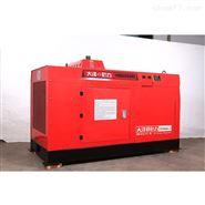 500A柴油发电焊机自带电源