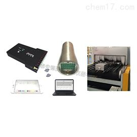 DTZ-500德图无线炉温跟测试系统