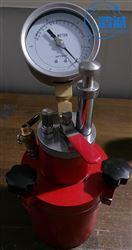指针砂浆含气量测定仪