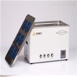 EMS-10双孔磁力搅拌恒温水浴锅