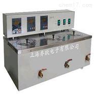 三孔电热恒温水槽
