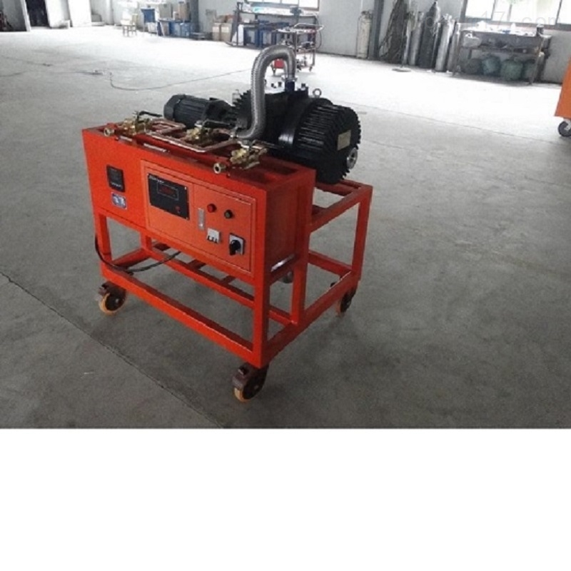 资阳承装修试SF6气体抽真空充气装置