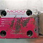 MOOG伺服阀没有动作故障维修