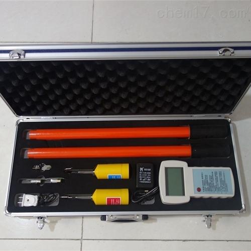 博扬牌无线高压核相仪正品低价