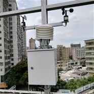校园多功能气象站 雨量在线监测