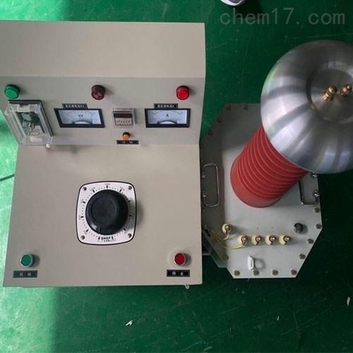 无纺熔喷布静电驻极产生器(120KV驻级机)